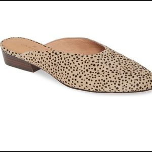 Caslon Callie Mule Animal print